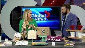 Local gift ideas featured in Edmonton Made